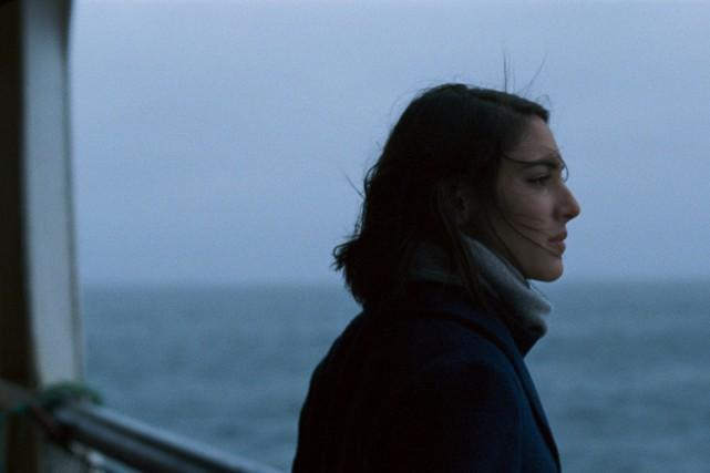 Nathalie Doummar dans Pays, le deuxième long-métrage de... (Festival de cinéma de la ville de Québec)