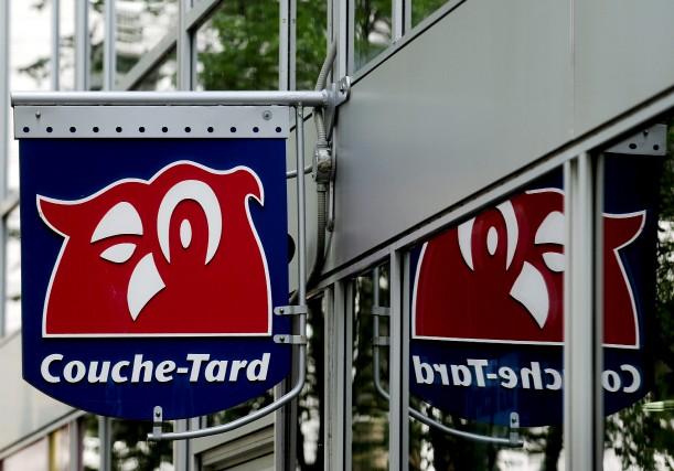 L'achat de CST Brands par Couche-Tard pourrait se... (La Presse Canadienne, Graham Hughes)