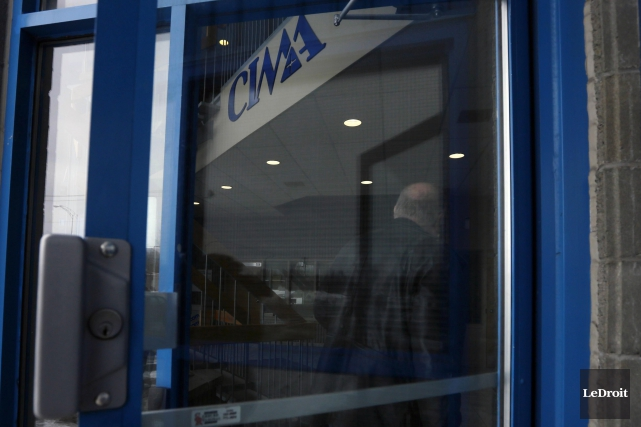 La firme d'ingénieurs CIMA+ s'est engagée à rembourser l'argent qu'elle a volé... (Simon Séguin-Bertrand, Archives LeDroit)