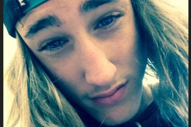 Raphaël Leclerc, 17 ans, de Québec... (Fournie par le SPVQ)