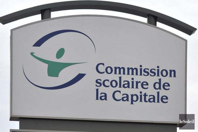 Les résidents du territoire de la commission scolaire (CS) de la Capitale... (Photothèque Le Soleil, Pascal Ratthé)