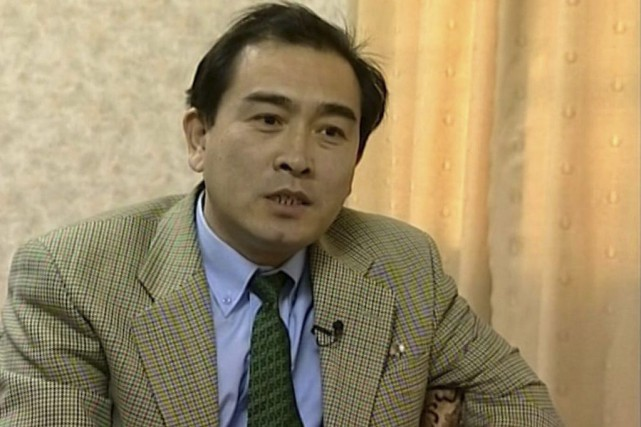 Thae Yong-Ho... (PHOTO ARCHIVES ASSOCIATED PRESS)