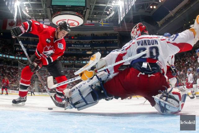 La Coupe du monde de hockey se déroulera... (Photothèque Le Soleil)