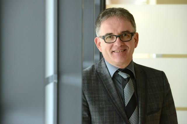 Réjean Hébert,ancien doyen de la faculté de médecine... (Spectre Média, Maxime Picard)