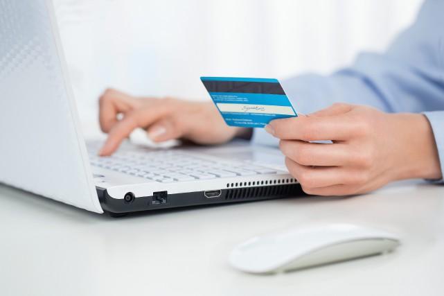 Vingt-huit pour cent des consommateurs du Saguenay-Lac-Saint-Jean font des... (123rf)