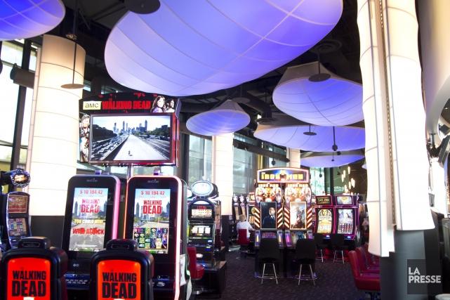 Le Salon de jeux de Trois-Rivières a connu... (Sylvain Mayer)