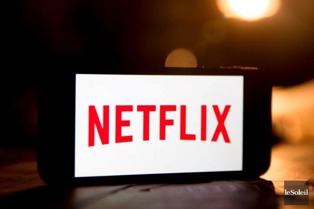 Les services en ligne comme Netflix ont grugé... (Photothèque Le Soleil)