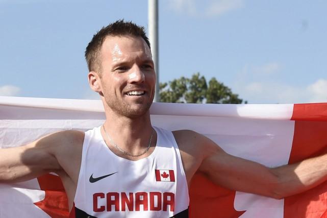 Nathan Brannen... (Photo archives La Presse Canadienne)