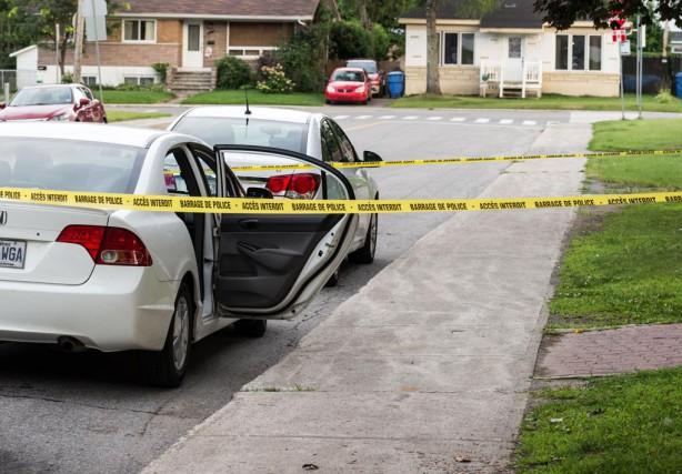 Le drame survenu mercredi,alors qu'un bambin est mort... (PHOTO CHARLES MICHAUD, stjerome.topolocal.ca)