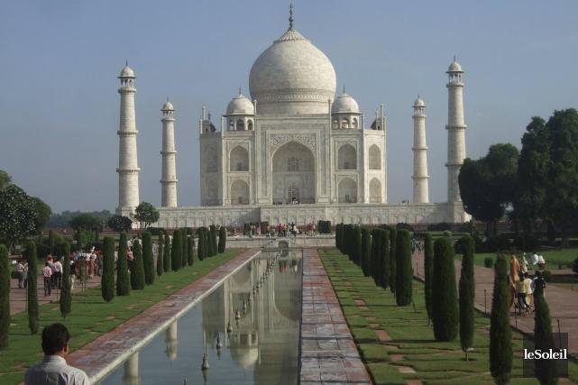 Les gains les plus notables pour le tourisme... (Photothèque Le Soleil)