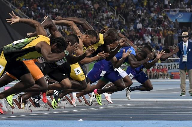 Avec 22médailles olympiques, le Canada a de quoi... (Jeff Pachoud, Archives AFP)