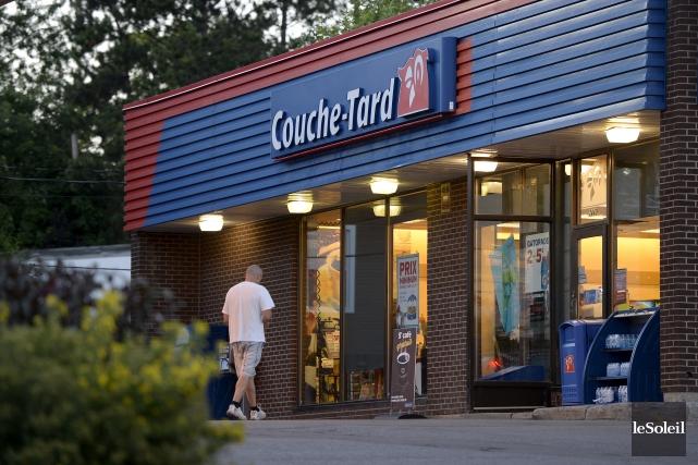 L'achat de CST Brands permet à Alimentation Couche-Tard... (Le Soleil, Yan Doublet)