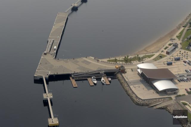 L'Équipe du renouveau démocratique de Saguenay (ERD) lance un appel à la... (Archives Le Quotidien, Jeannot Lévesque)