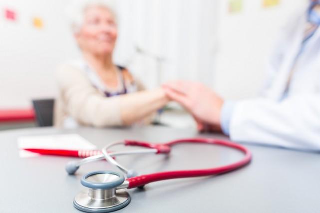 Le Guichet d'accès à un médecin de famille... (123RF.com)