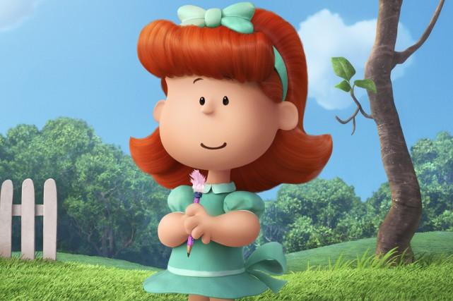 La femme aux cheveux roux qui a inspiré... (Photo 20th Century Fox)