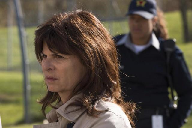 «Marie Lamontagne [Guylaine Tremblay], c'est un peu vous,... (Photo fournie par ICI Radio-Canada Télé)