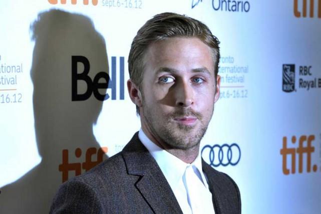 Ryan Gosling est la vedette du nouveau film... (ARCHIVES REUTERS)