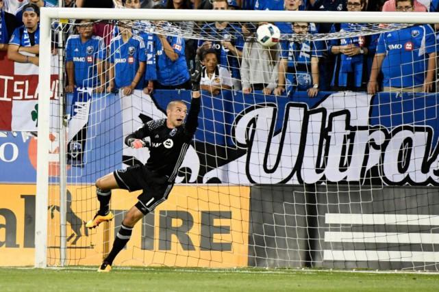Après une défaite de 3-0 samedi soir contre... (Photo Bernard Brault, La Presse)