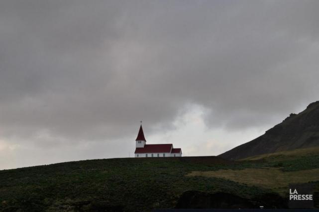 Les paysages si particuliers de l'Islande servent plus... (Photo Laila Maalouf)