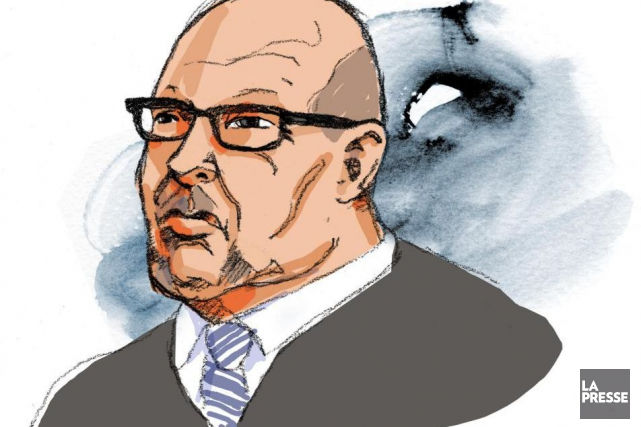 Les 12 membres du jury se sont entendus... (Illustration André Rivest, La Presse)