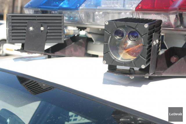 Un accident impliquant un camion-citerne et deux véhicules a fait un blessé... (Patrick Woodbury, LeDroit)