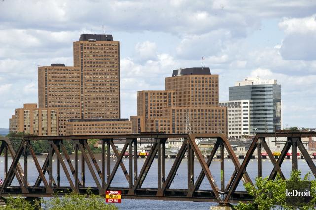 MOOSE veut relier Montebello à Wakefield au Québec... (Martin Roy, LeDroit)