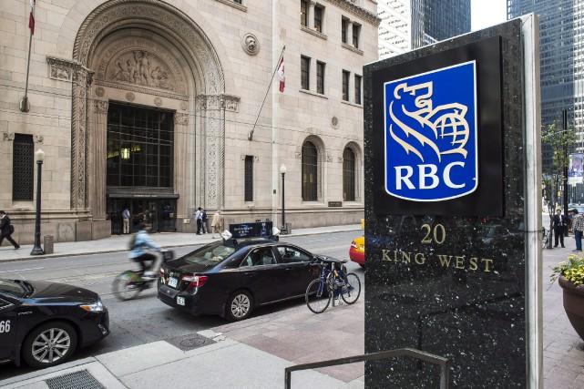 La Banque Royale a annoncé un bénéfice net... (La Presse canadienne, Eduardo Lima)
