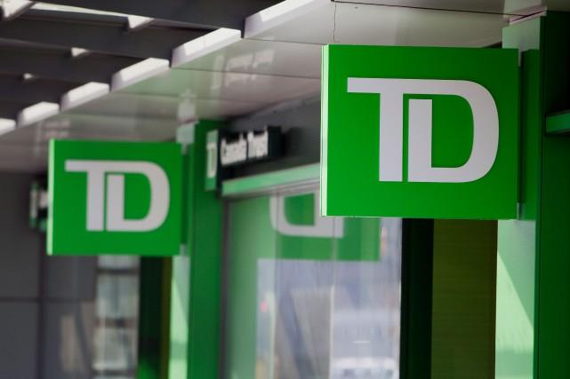La Banque TD et TD Ameritrade ont annoncé lundi avoir conclu une entente pour... (PHOTO Ben Nelms, Archives Bloomberg)