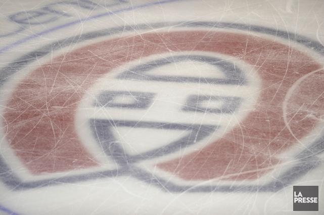 Le Canadien de Montréal a annoncé jeudi la nomination d'Eric Crawford au poste... (Photo Bernard Brault, archives La Presse)