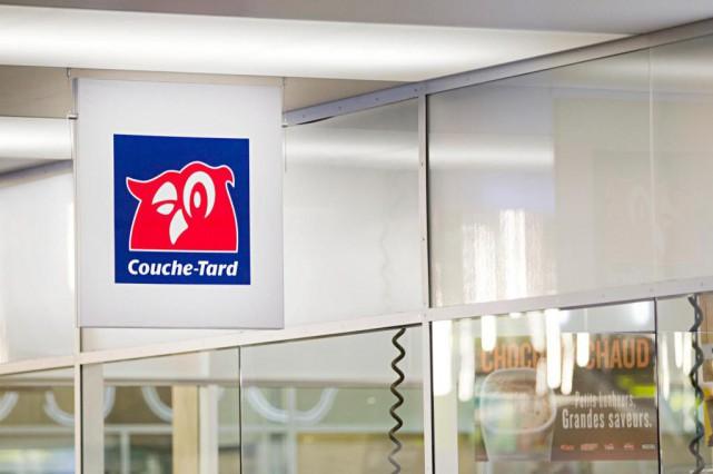 Aujourd'hui, Alimentation Couche-Tard est réellement tout autant un... (photo anne gauthier, archives la presse)
