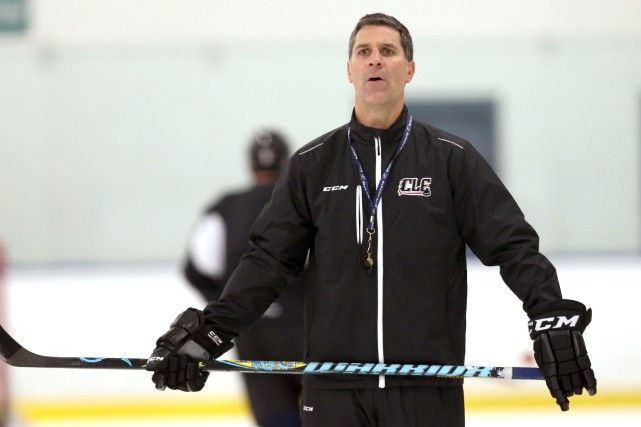 Jared Bednar a mené les Monsters de Lake... (Photo AP)