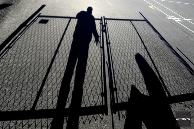 Selon l'étude, le sentiment de sécurité n'est pas... (Archives La Tribune)