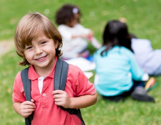 Chez les jeunes enfants d'âge préscolaire, les orthopédagogues... (123RF, Andres Rodriguez)