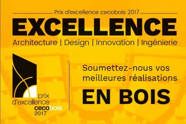 Architectes, ingénieurs et promoteurs de projets, vous avez réalisé des projets...