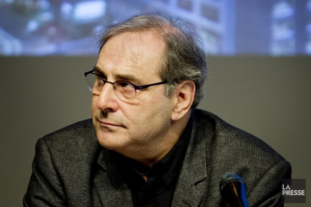 Jacques Primeau, président du Partenariat du Quartier des... (PHOTO: MARCO CAMPANOZZI, ARCHIVES LA PRESSE)