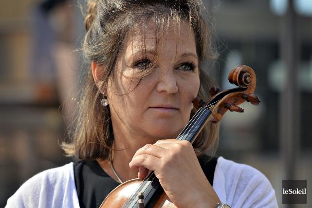 Roxane Del... (Le Soleil, Patrice Laroche)