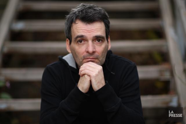 Après avoir pondu les téléséries d'exceptionAveuxetApparences, Serge Boucher... (Archives, La Presse)