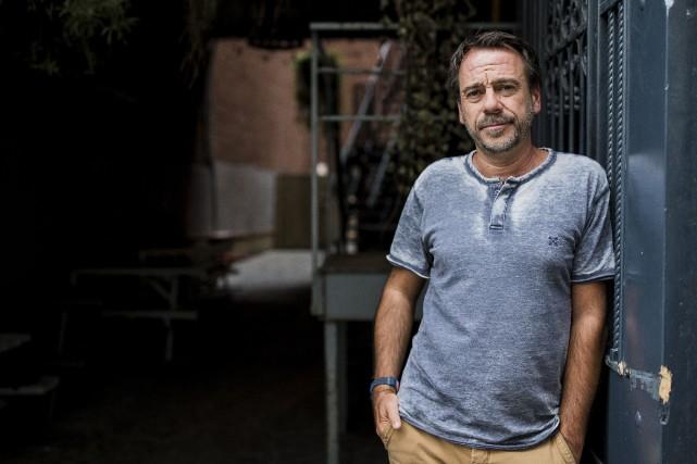 Il y a dix ans, Michel Bussi peinait à trouver un éditeur pour son premier... (Archives, La Presse)