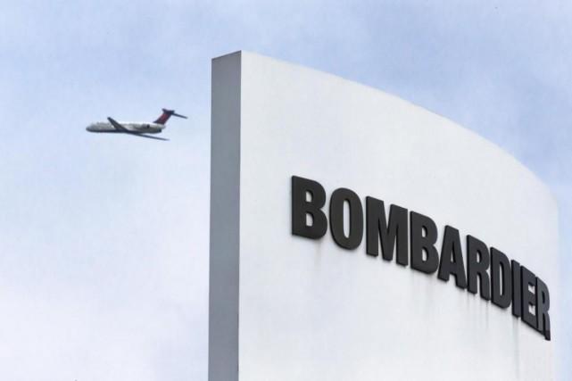 Bombardier a procédé à des mises à pied dans la foulée des 7000 licenciements... (La Presse)