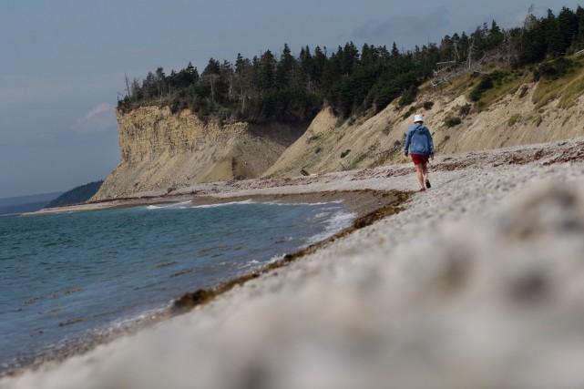 La municipalité de L'Île-d'Anticosti prolonge de trois semaines,...