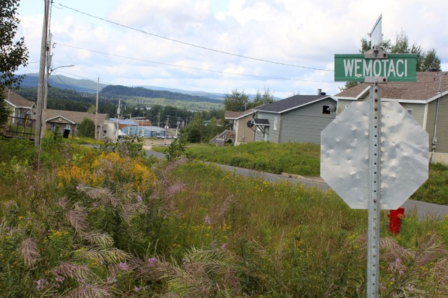 Wemotaci accueillera les Jeux autochtones interbandes du 3... (Audrey Tremblay)