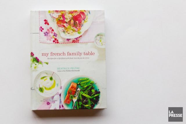 Béatrice Peltre est l'auteure du très beau blogue La Tartine gourmande.... (PHOTO OLIVIER JEAN, LA PRESSE)
