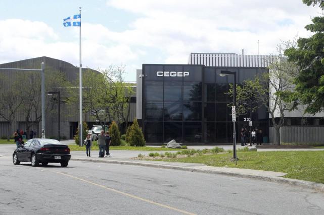 Le Cégep de l'Outaouais recevra 4,6millions$, tandis que... (Patrick Woodbury, Archives LeDroit)
