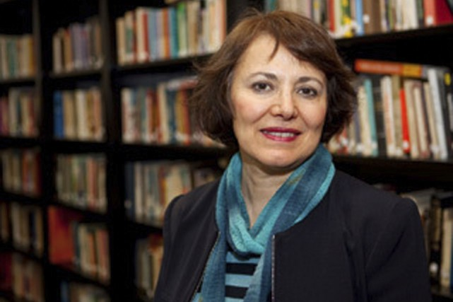 Née en Iran, Homa Hoodfar est établie à... (AP)