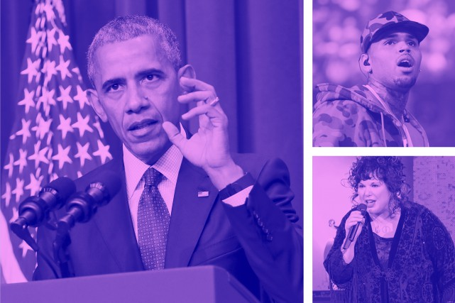 Barack Obama, rédacteur en chef de Wired
