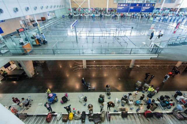Le Canada a refusé d'octroyer un visa de... (Photo Edouard Plante-Fréchette, archives La Presse)
