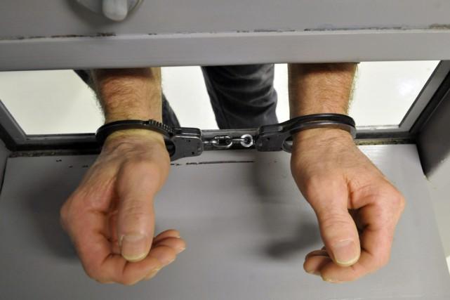 Pierre-Hugues Boisvenu souliguqe que le temps d'incarcération pour... (Le Quotidien)