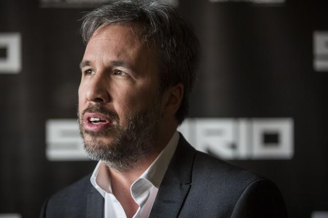 Denis Villeneuve est le seul des trois Québécois... (PHOTO OLIVIER PONTBRIAND, ARCHIVES LA PRESSE)