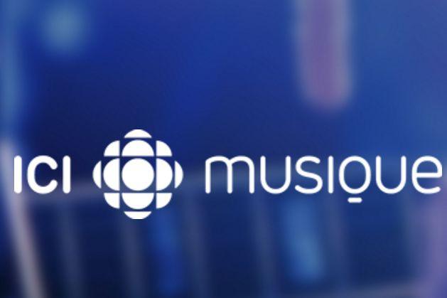 La Société Radio-Canada devra cesser de diffuser des publicités payantes sur... (Image tirée du site Web d'ICI musique)