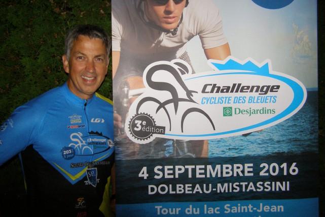 Paul Morel, directeur sportif et de plein air... (Photo courtoisie)